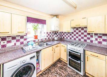 Thumbnail 1 bed flat for sale in Old Farm Gardens, Blandford Forum
