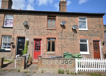 Thumbnail 2 bed terraced house to rent in St. Pauls Street, Tunbridge Wells