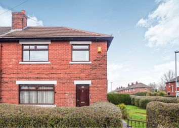 Thumbnail 3 bed semi-detached house for sale in Seel Road, Liverpool