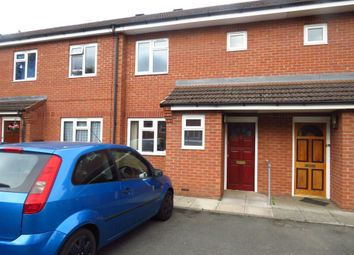 Thumbnail 2 bed terraced house for sale in Basant Close, Warwick