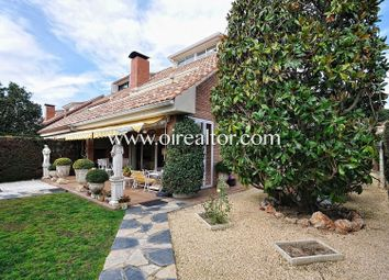 Thumbnail 4 bed property for sale in Sant Vicenç De Montalt, Sant Vicenç De Montalt, Spain