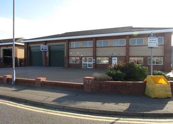 Thumbnail Light industrial to let in Unit 6, Brunel Court, Colchester