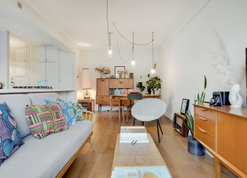 Thumbnail 2 bed flat for sale in Christchurch Road, Brixton Hill, London