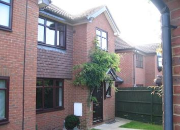 Thumbnail 3 bed semi-detached house to rent in Landbury Walk, Ashford