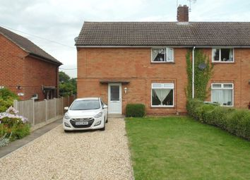 Thumbnail 3 bedroom terraced house to rent in Gainsborough Road, Winthorpe, Newark