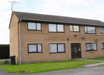 Thumbnail 1 bedroom flat to rent in Copse Avenue, Swindon