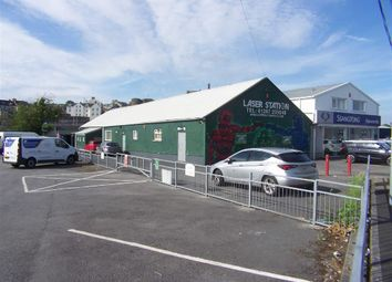 Thumbnail Leisure/hospitality for sale in Station Approach, Carmarthen