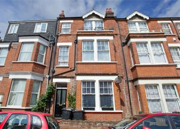 Thumbnail 1 bed flat for sale in Ethelbert Road, Cliftonville, Margate, Kent