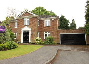 Thumbnail 5 bedroom detached house for sale in Charlton Kings, Weybridge
