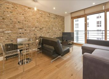 Thumbnail 1 bed flat to rent in Oval Road, Camden
