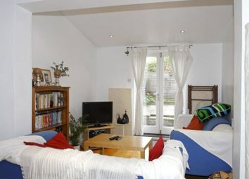 Thumbnail 4 bed property to rent in Andalus Road, Clapham North, London