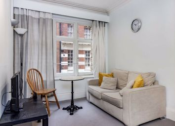 Thumbnail 1 bed flat to rent in York Buildings, London