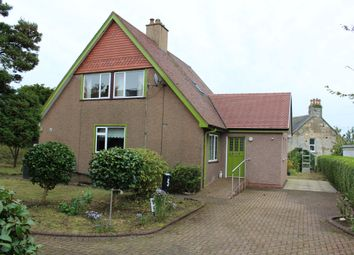 Thumbnail 3 bedroom detached house for sale in Bowfield Road, West Kilbride