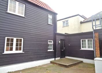 Thumbnail 1 bed flat to rent in Church Lane, Felixstowe