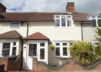 Thumbnail 3 bed terraced house for sale in East Holme, Northumberland Heath, Kent
