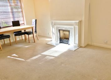 Thumbnail 2 bed maisonette to rent in Brookside, London