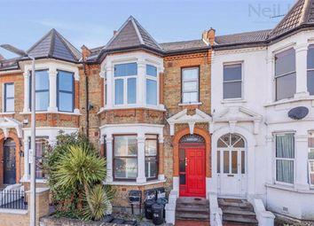 Marlborough Road, South Woodford, London E18. 2 bed flat
