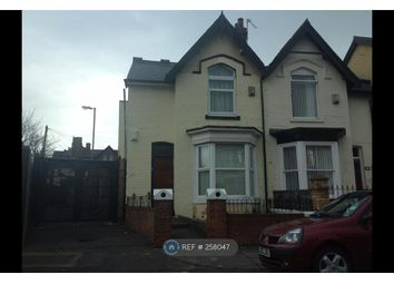 Thumbnail 3 bed terraced house to rent in Newstead Road, Middlesbrough