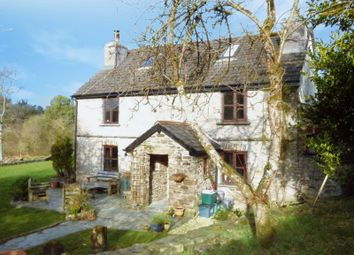 Thumbnail 6 bed detached house for sale in Brentor, Tavistock