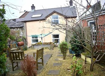 Thumbnail 2 bed cottage for sale in Bridge Street, Llanon, Ceredigion