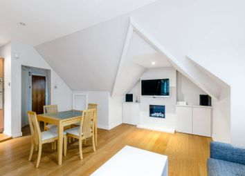 Kidderpore Avenue, Hampstead NW3. 1 bed flat