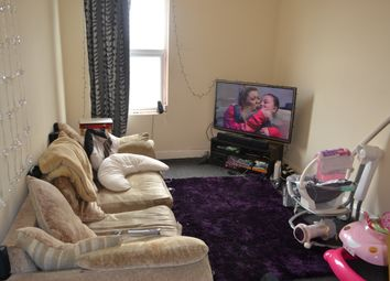 Thumbnail 2 bed flat to rent in Stapleton Road, Bristol