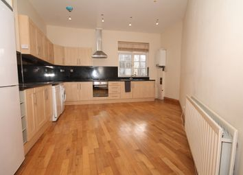 Thumbnail 2 bed end terrace house to rent in Leconfield Road, Highbury, Islington, London