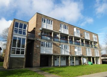 Thumbnail 3 bed flat to rent in St Marys Avenue North, Southall