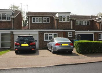 Thumbnail 4 bed link-detached house for sale in Gravel Hill Terrace, Hemel Hempstead