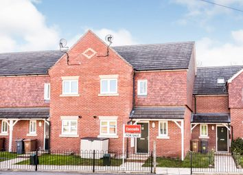 Thumbnail 3 bed terraced house for sale in Forge Field, Shepherds Spring Lane, Andover