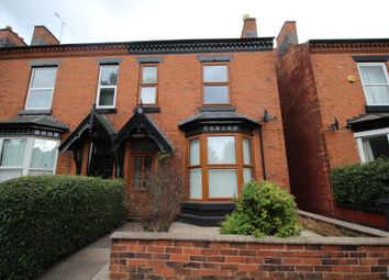 Thumbnail 4 bed flat for sale in Oxford Road, Erdington, Birmingham