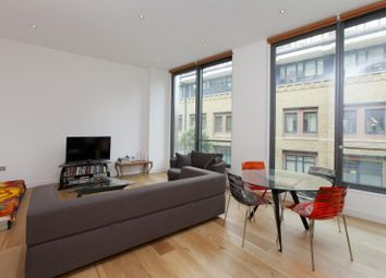 Thumbnail 2 bed flat to rent in Bear Pit Apartments, 14 New Globe Walk, London