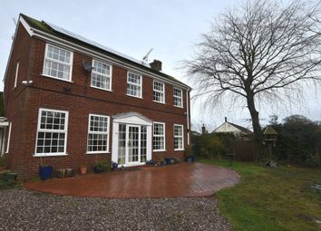 Thumbnail Detached house for sale in Stafford Street, Market Drayton