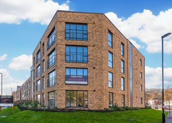 Thumbnail 1 bed flat for sale in Old Barn Lane, Kenley