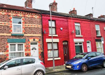 2 bed terraced house for sale in Ismay Street, Walton, Liverpool L4