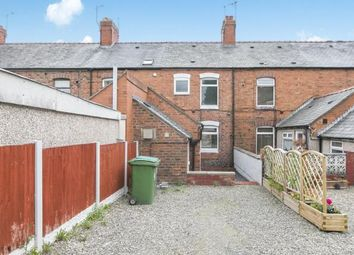 Thumbnail 2 bedroom terraced house for sale in Mount Pleasant, Ponciau, Wrexham, Wrecsam