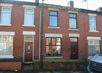 Thumbnail 2 bed terraced house to rent in Geoffrey Street, Chorley