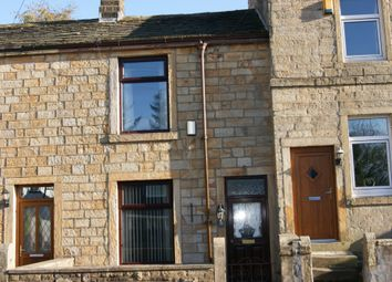 Thumbnail 2 bed terraced house for sale in Lane End Cottages, Nelson, Lancashire