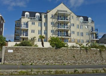 Thumbnail 1 bedroom flat for sale in Emslie Road, Falmouth