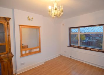 Thumbnail 3 bedroom maisonette to rent in Whitton Avenue, Greenford