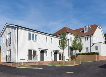 Thumbnail 3 bed property for sale in Sandrock Villas, High Street, Etchingham, East Sussex