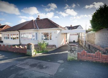Thumbnail 2 bed semi-detached house for sale in Buckingham Gardens, Downend, Bristol