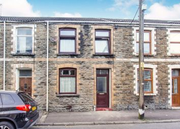 2 bed terraced house for sale in Pendrill Street, Neath SA11