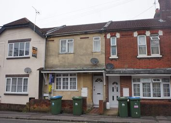 Thumbnail 5 bed town house to rent in Milton Road, Southampton
