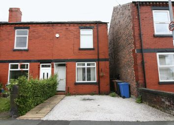 Thumbnail 2 bedroom terraced house for sale in Moss Lane, Wardley, Swinton, Manchester