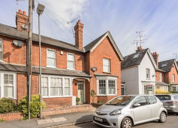 Thumbnail 3 bed property to rent in Station Road, Marlow