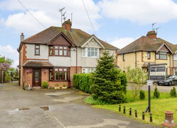 Thumbnail 2 bed property for sale in Coventry Road, Bulkington, Bedworth