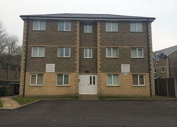Thumbnail 2 bed flat for sale in Acre Park, Bacup, Lancashire