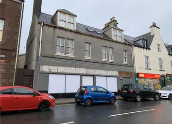 Thumbnail Retail premises for sale in 37-39 Cromwell Street, Stornoway, Isle Of Lewis