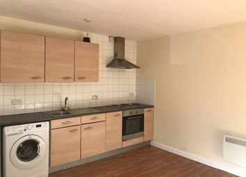 Thumbnail 1 bed flat to rent in Princes Street, Mansfield